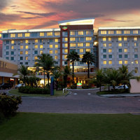 Courtyard by Marriott at Multiplaza Mall
