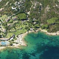 Hotel Pitrizza A Luxury Collection Hotel, Costa Smeralda