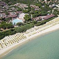Free Beach Village