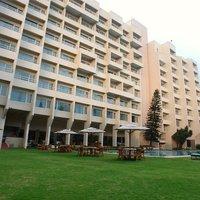 The LaLiT Ashok Bangalore