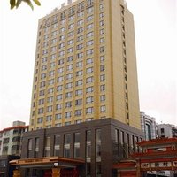 Vienna Hotel - South Railway Station Branch Guangzhou