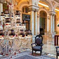 Sofitel Montevideo Casino Carrasco and Spa