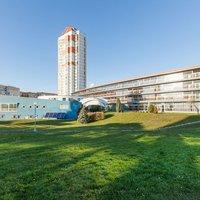 IBB Hotel Minsk