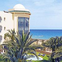 Hôtel Méhari Hammamet Thalasso & Spa