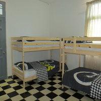 Hostel Santo Domingo