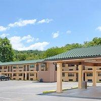 Days Inn Cherokee Near Casino