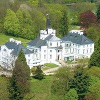 Relais & Châteaux Schloss Burg Schlitz