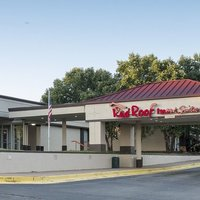 Red Roof Inn & Suites Anderson