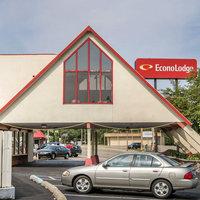 Econo Lodge Battle Creek