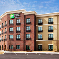 Holiday Inn Express & Suites Mount Pleasant-Charleston