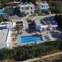 Frida Apartments