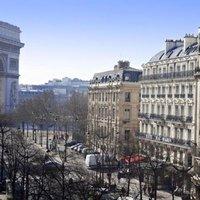 Maison Albar Hotel Paris Champs-Elysees