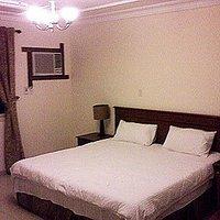 Juman Suite - Apart