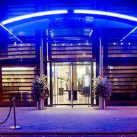 Radisson Blu Paris-Boulogne