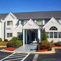 Motel 6 Gastonia NC