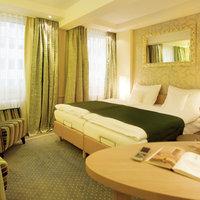 Favored Hotel Domicil Frankfurt