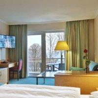 Maritim Hotel Kaiserhof Heringsdorf
