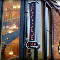 Ambassador Inn at Marquette