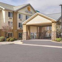 La Quinta Inn & Suites Central Point – Medford