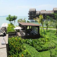 De Water Chalet Langkawi Lagoon
