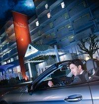 Hotel Frankenland GmbH Kur-Center