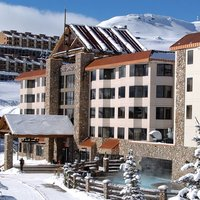The Grand Lodge Crested Butte Hotel and Suites