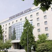 Steigenberger Hotel Dortmund