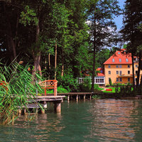 Best Western See Frankenhorst