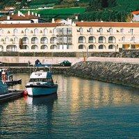 Vinha d'Areia Beach Hotel
