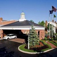 Crowne Plaza Albany – The Desmond Hotel