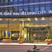 Holiday Inn Helsinki - West Ruoholahti