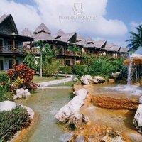 PavoReal Beach Resort