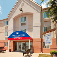Candlewood Suites Dallas Fort Worth/Fossil Creek