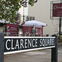 Clarence Court