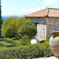 Villas Porto Kalamitsi
