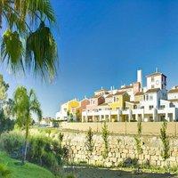 Cortijo del Mar Resort And Apartamentos