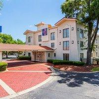 Motel 6 Jacksonville FL Airport Area - South