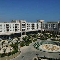 Salalah Mall Residences