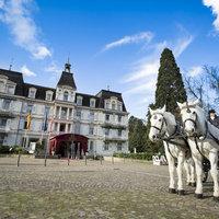 Panacee Grand Hotel Römerbad