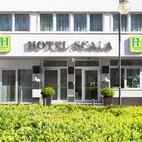 Favored Hotel Scala Frankfurt