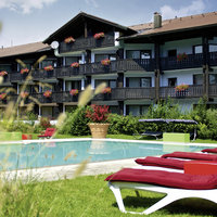 Ludwig Royal Golf & Alpin Wellness Resort