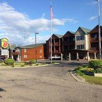 Super 8 Motel - Mackinaw City/Bridgeview Area