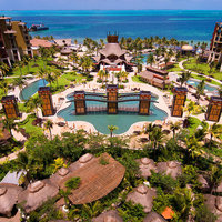 Villa del Palmar Cancun Luxury Residences