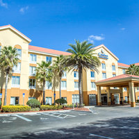 Comfort Inn & Suites Sanford
