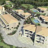 Salvator Villas & Spa
