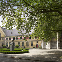 Kruisheren Maastricht