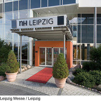 NH Leipzig Messe