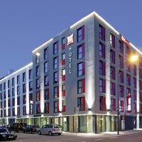 ibis Muenchen City Sued Hotel