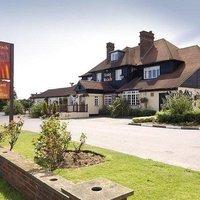 Premier Inn Whitstable