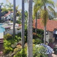 Casa Laguna Inn & Spa